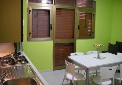 Casa Vacanze Appartamento Sikelia Calavà
